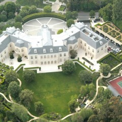 America's Most Expensive Homes For Sale Right Now