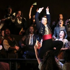 Opera company bans 'Carmen' for two years over smoking scenes