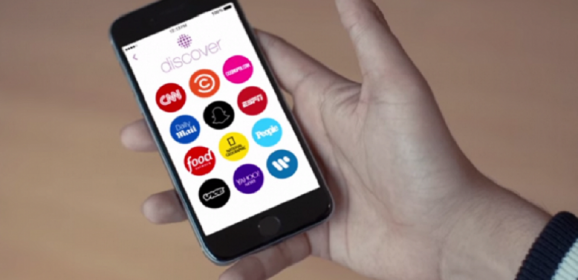Snapchat Slashes Ad Prices On Discover Network (So You May See A Lot More Of Them)