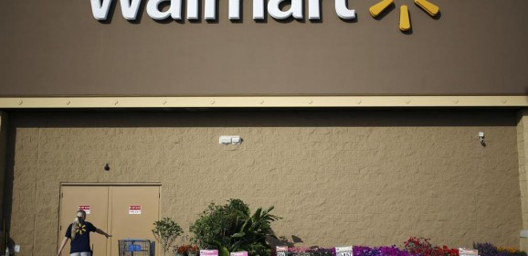 Walmart accused of misusing donations to fuel Boston expansion