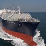 GasLog Transports Liquefied Natural Gas