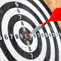 No High-Level Fluff: 7 Steps to Build the Best Target Account Model
