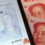 China says it has no plans to replace dollar with digital yuan