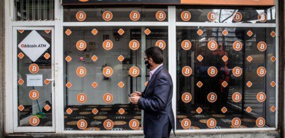 As Bitcoin tops $40,000 again, analysts eye $50,000