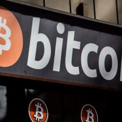 Bitcoin forms 'death cross', hinting at more pain to come