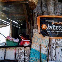 El Salvador stresses to IMF that both Bitcoin, dollars accepted