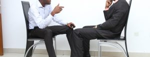 The Introvert's Guide to Nailing a Job Interview